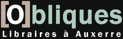 Librairie Obliques