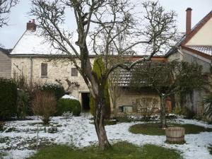 jardin Marité