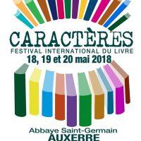Festival CARACTERES 2018