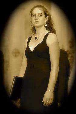 Anne Le Goff Chanteuse